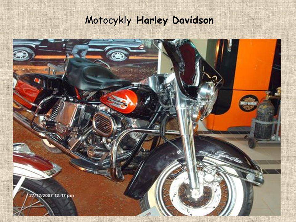 Motocykl Amazonka (s motorem VW 1.6)