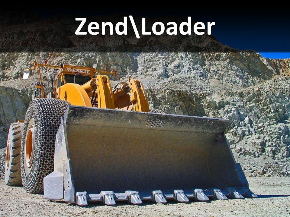 Zend\Loader