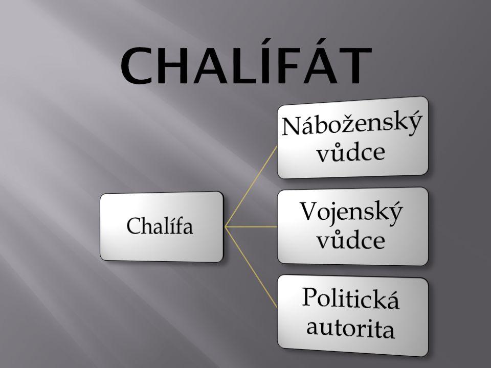  Politická autorita v provinciích selhávala už od 10.