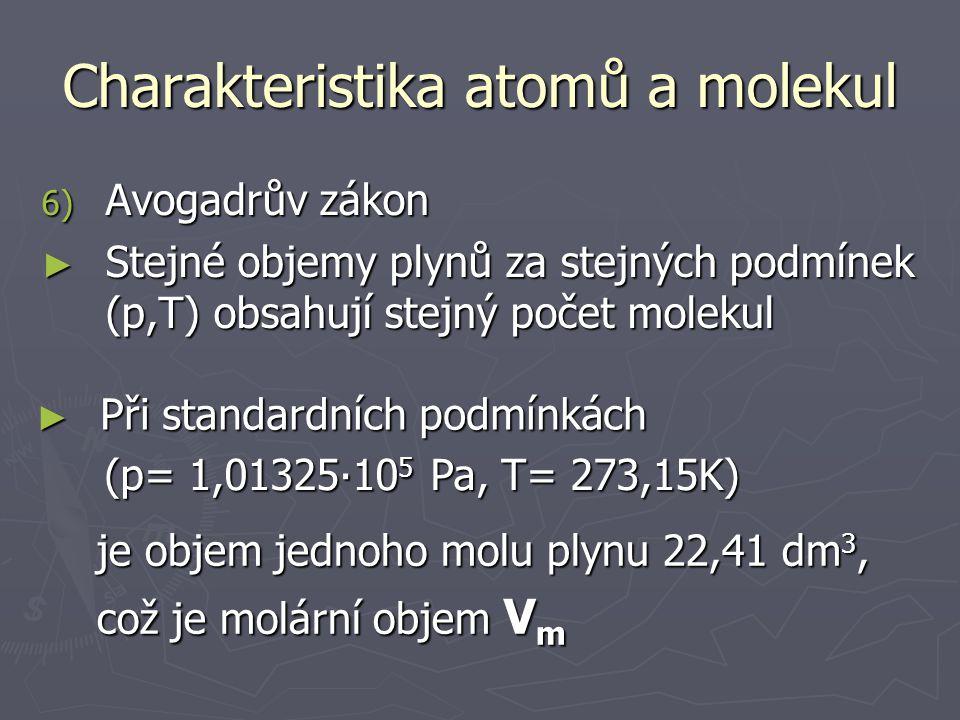 ► Kosina, Šrámek- chemické výpočty a reakce str.20/př.2,3,5 str.20/př.2,3,5 DÚ