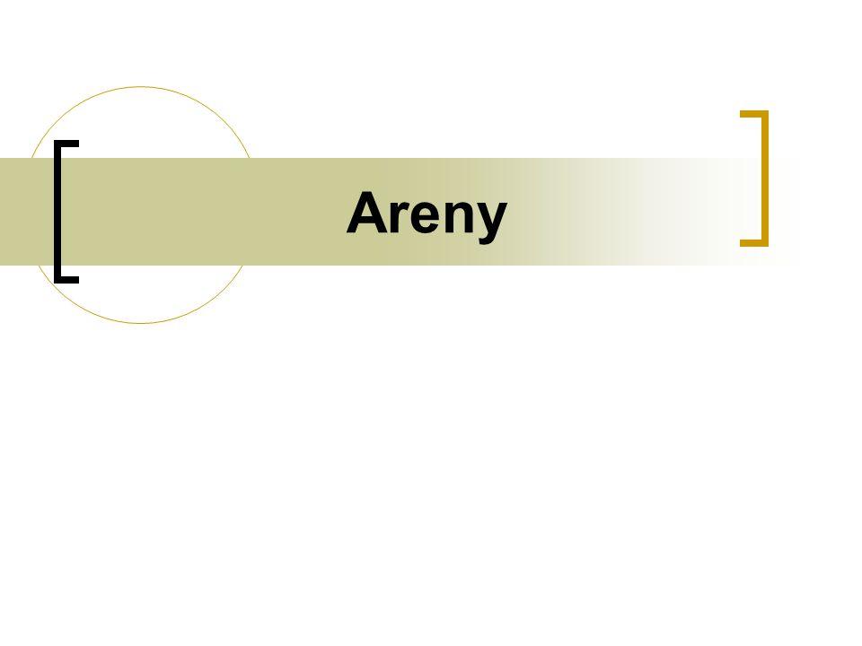 Areny