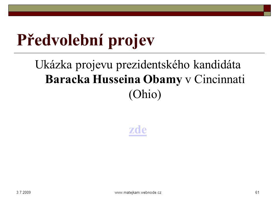3.7.2009www.matejkam.webnode.cz62 Pokus o atentát  25.8.