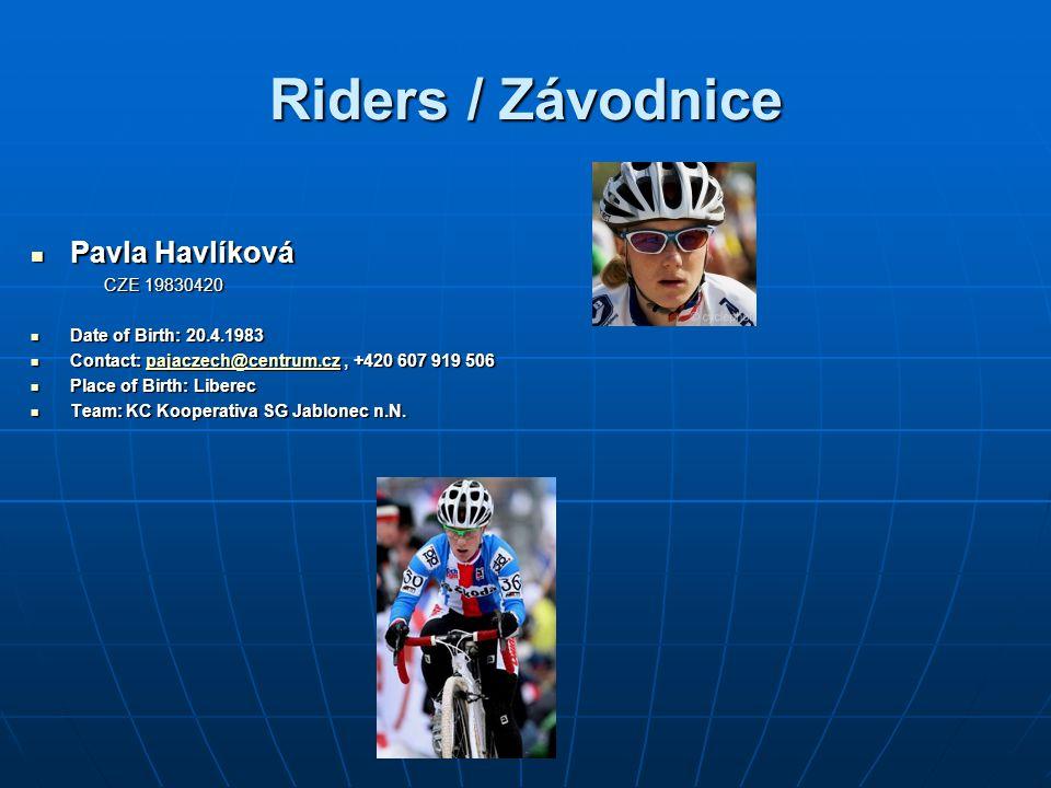 Staff / Doprovod Pavel Veit Pavel Veit CZE 19770708 CZE 19770708 Date of Birth: …...