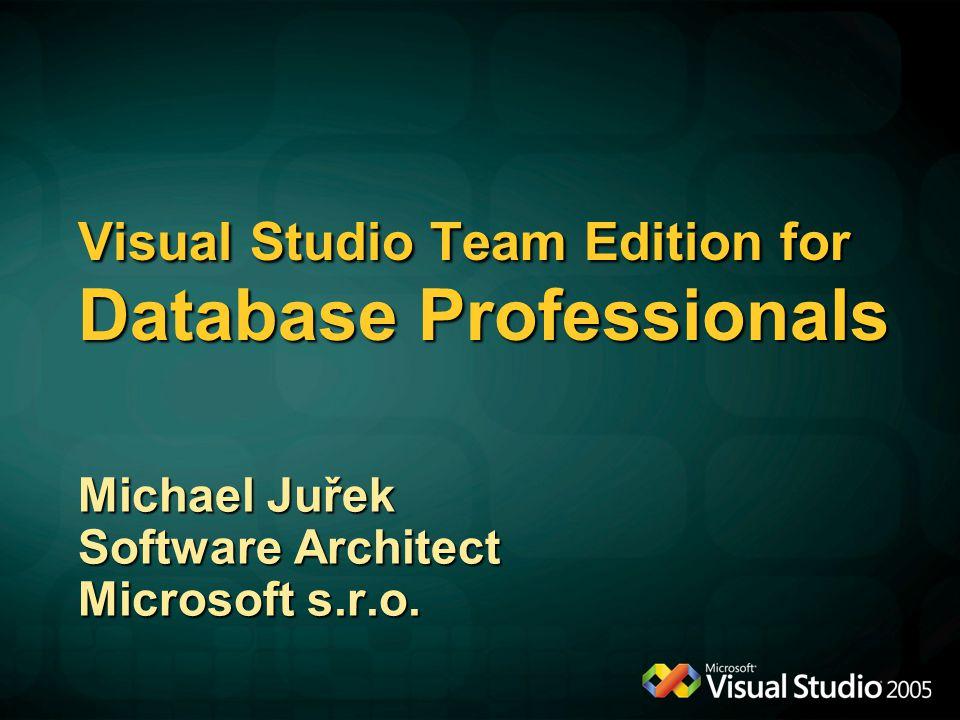 Co je Team Foundation Server.Integrovaná platforma pro spolupráci při projektech vývoje software.