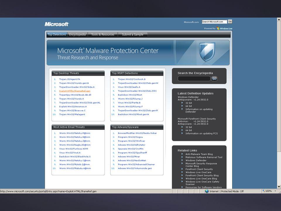 Client and Server OS Server Applications Edge