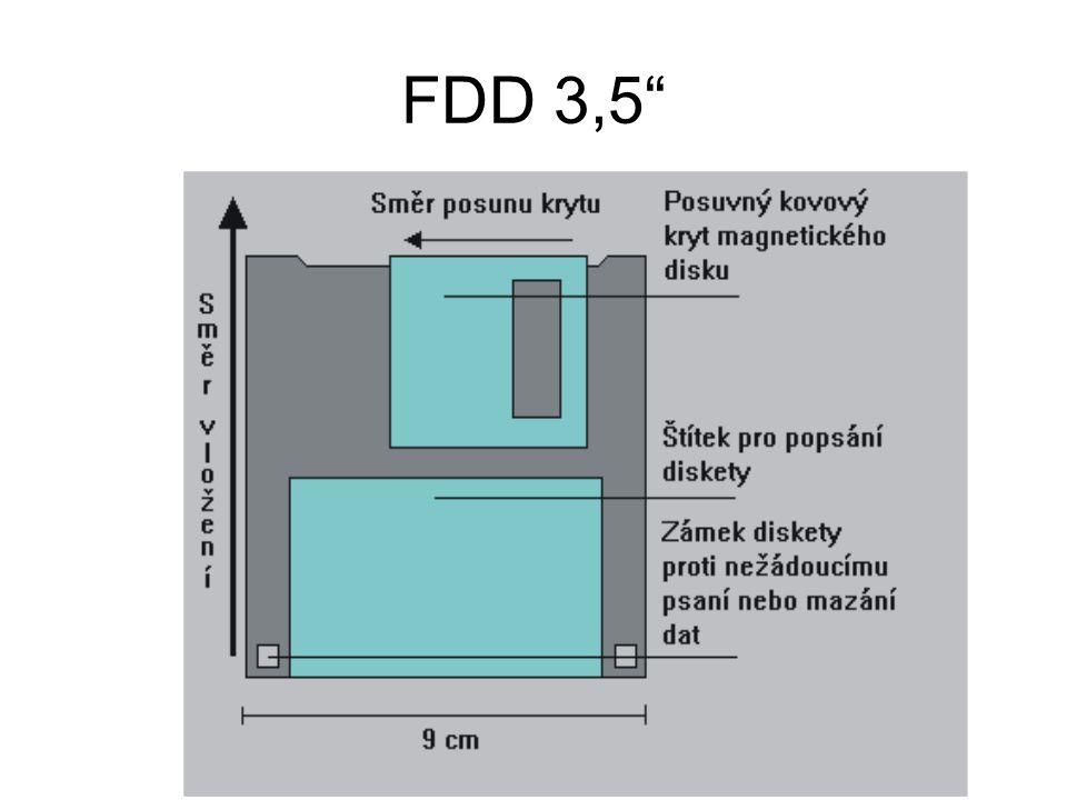 """FDD 3,5"""""""
