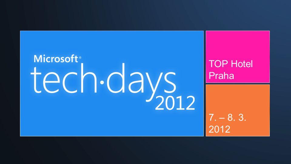 Tomáš Kantůrek IT Evangelist Microsoft Správa počítačů z cloudu Twitter hashtag pro celou akci: #cztechdays