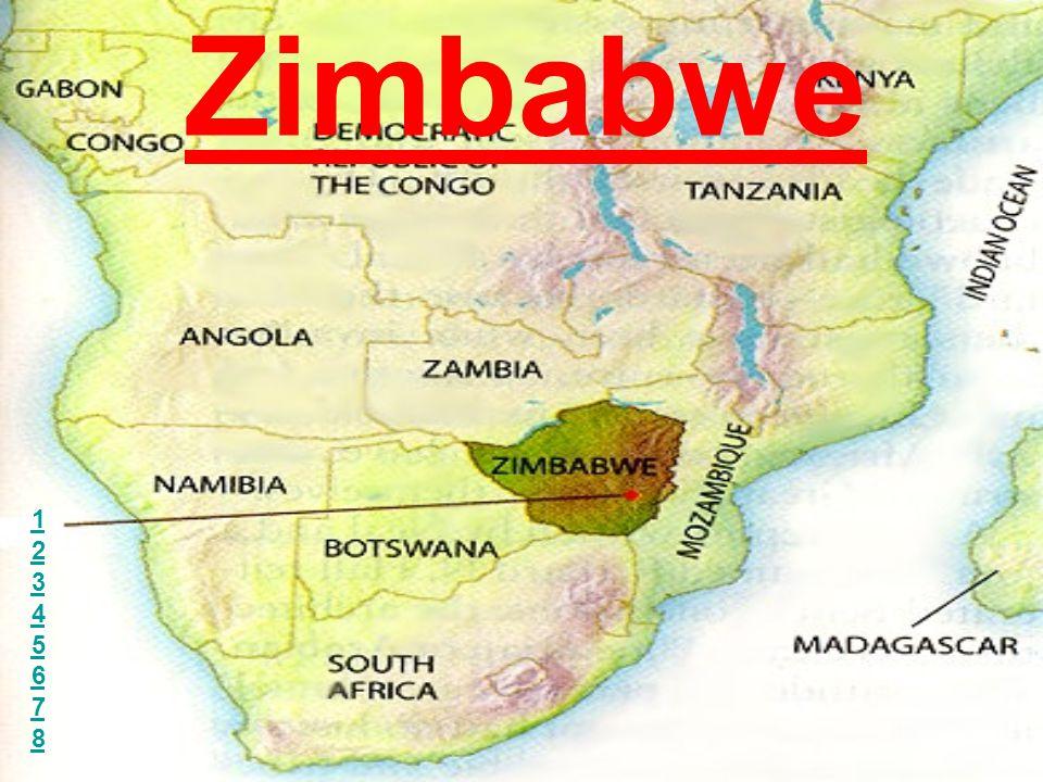 Zimbabwe 1234567812345678