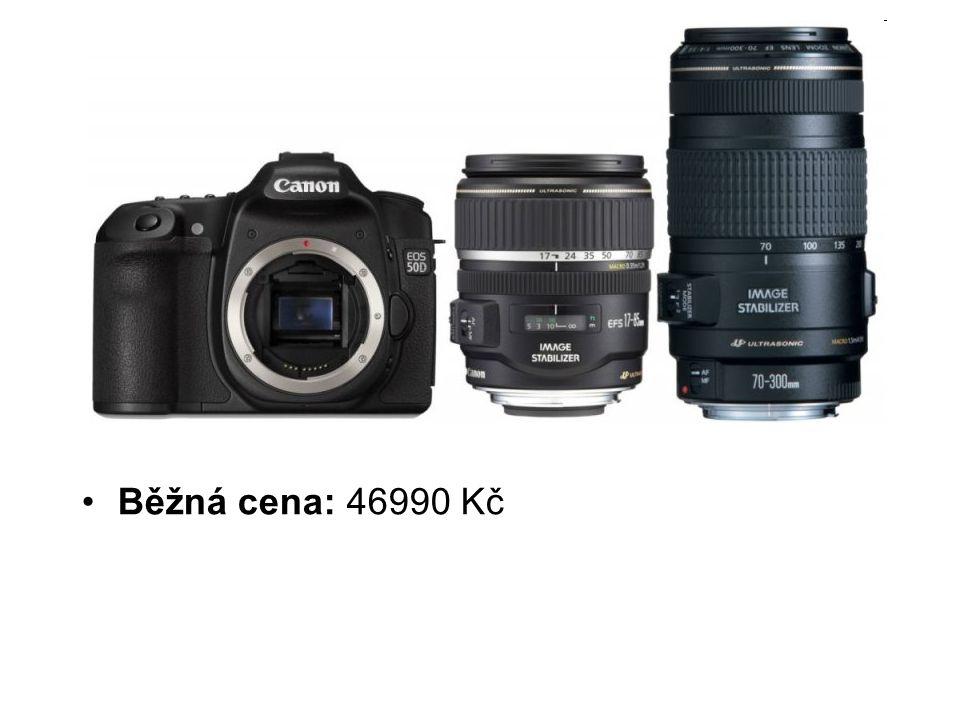 Běžná cena: 46990 Kč