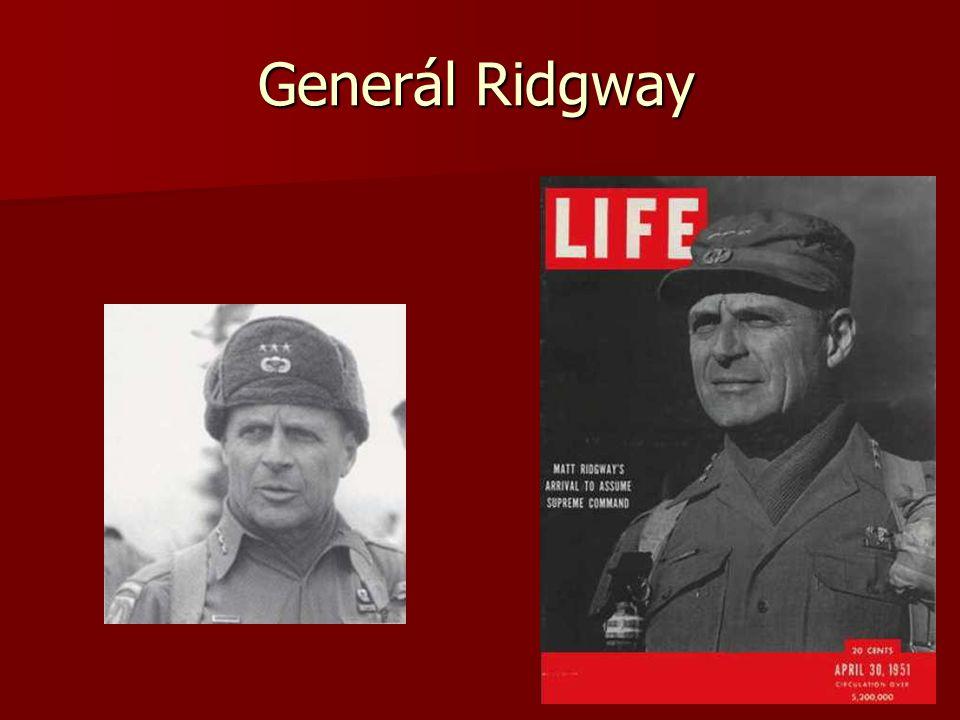 Generál Ridgway