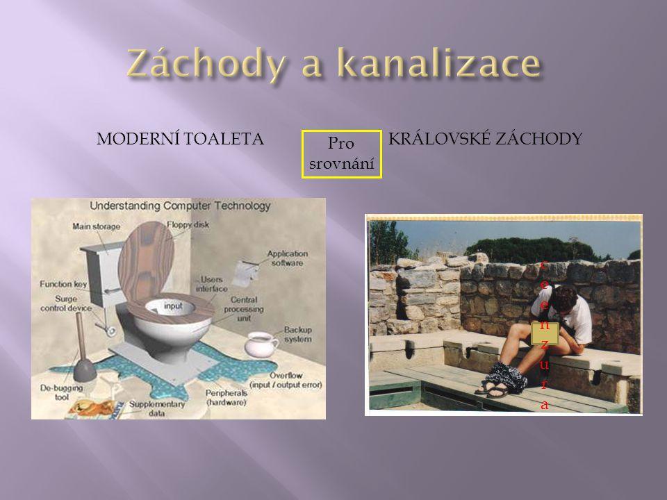 MODERNÍ TOALETAKRÁLOVSKÉ ZÁCHODY ceenzuraceenzura Pro srovnání