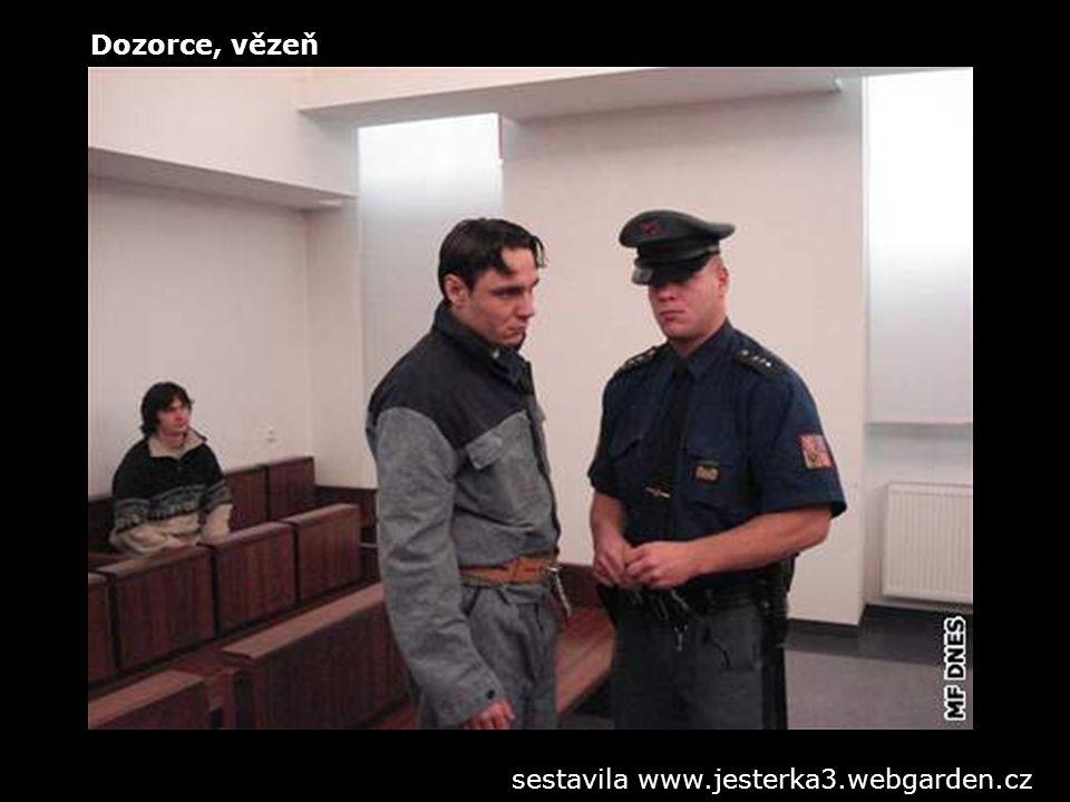 Výpravčí sestavila www.jesterka3.webgarden.cz