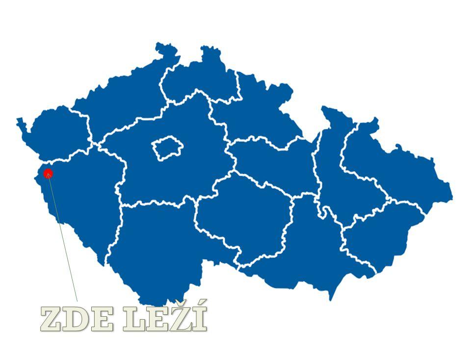 Historie a současnost města Tachov pat ř í mezi nejstarší sídla západních Č ech.