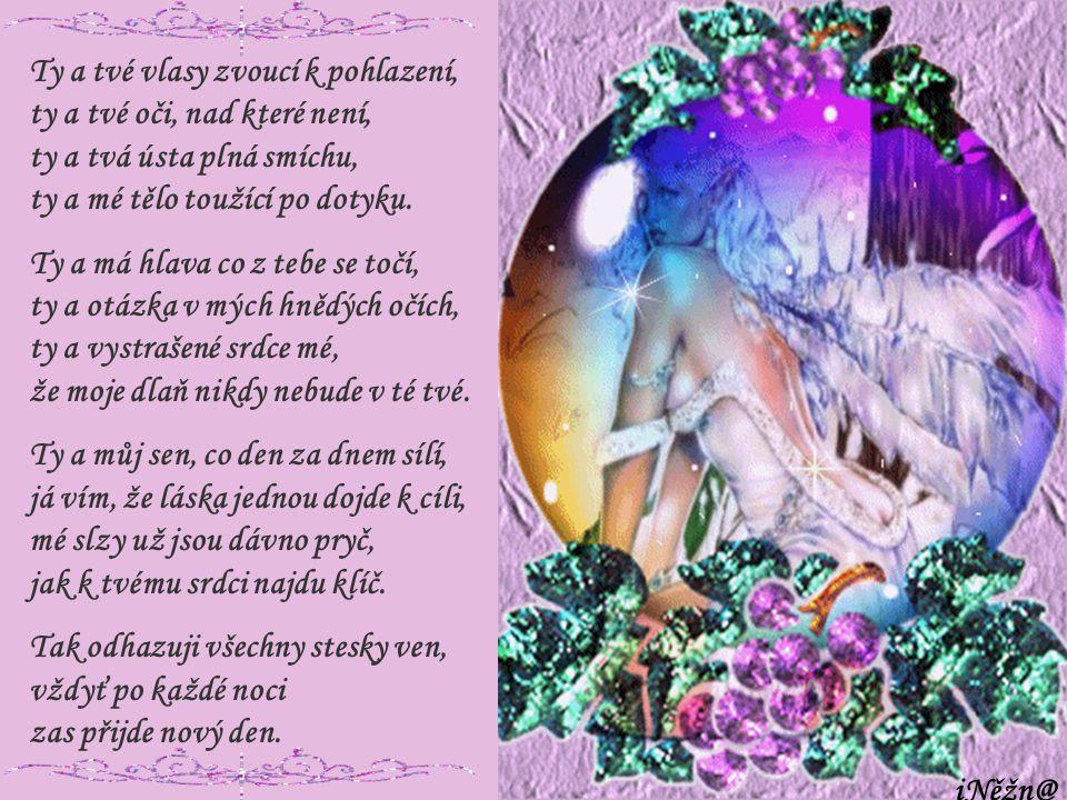 Milovat nemusíme jen pravopisně milovat můžeme i s hrubkama než se nadějem život je za náma a po nás zůstanou jen básně...možná...