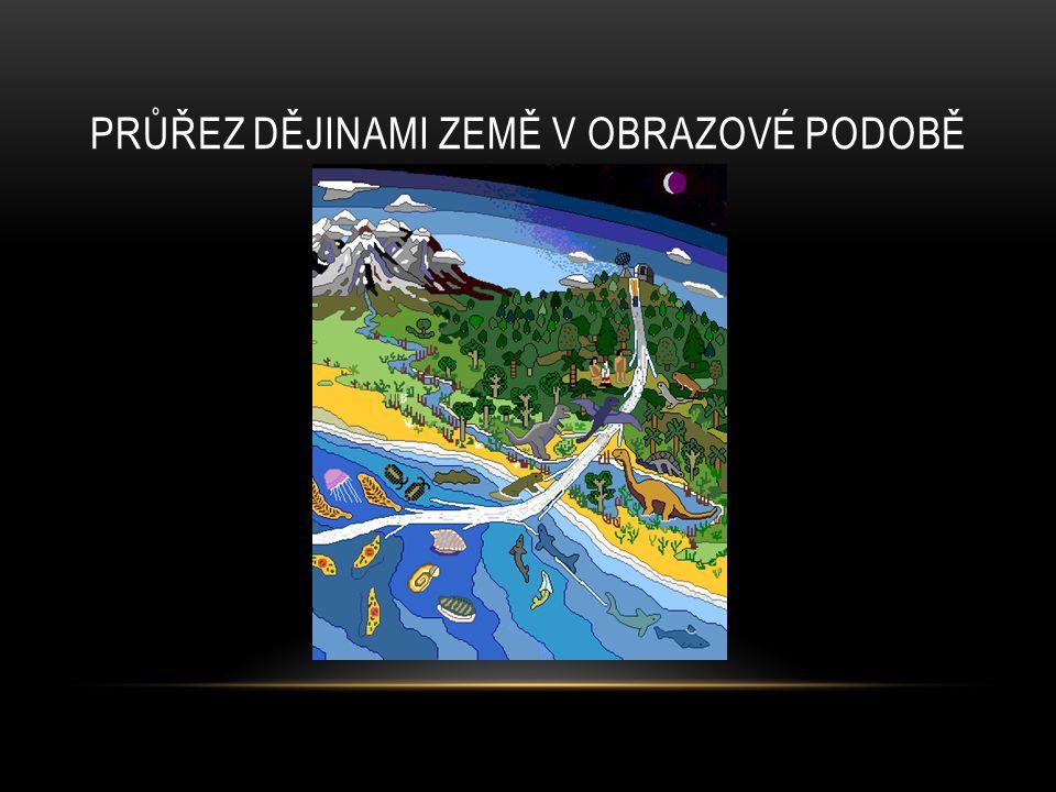 = období navazující na prahory Z tohoto období známe již velké množství usazených hornin (umožňují podtobnější výzkum) ÚVOD DO STAROHOR