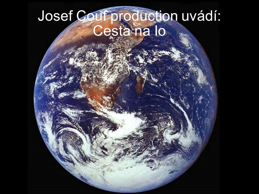Josef Couf production uvádí: Cesta na Io