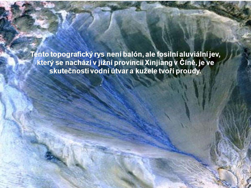 Existuje více než 9000 let, obrovská erupce vyvolala obrovský kráter na ostrově Onekotan, který se nachází mimo poloostrova Kamčatka (Rusko).