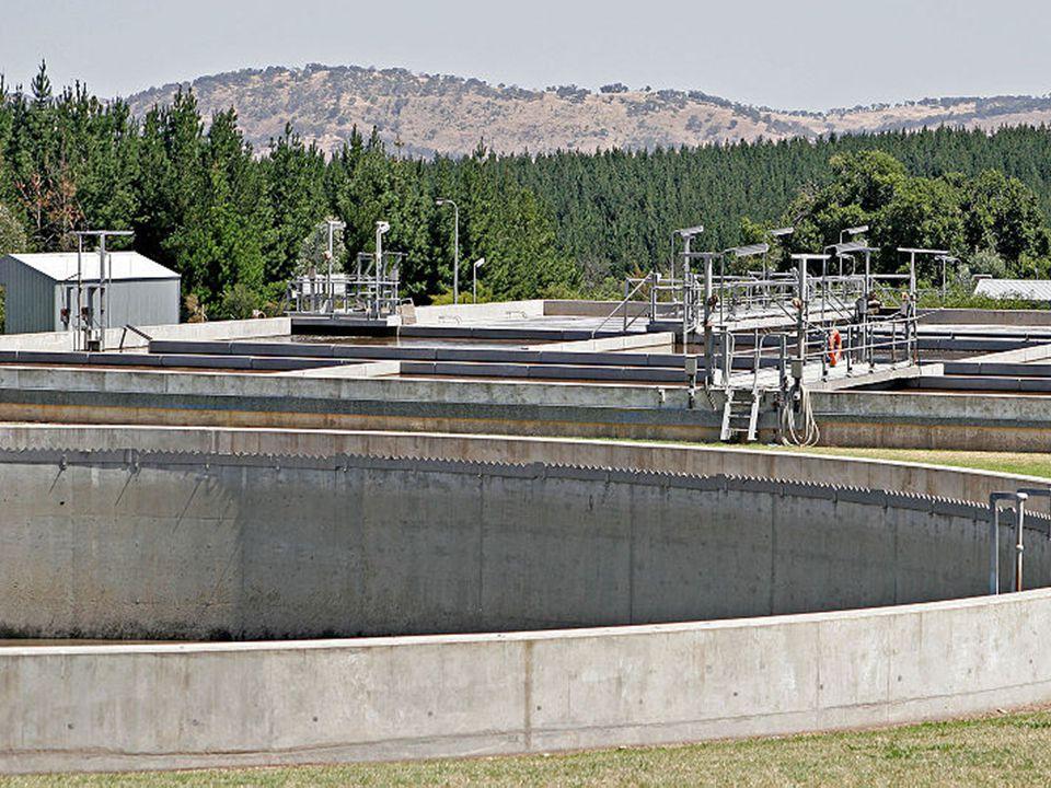 3.Anaerobní stupeň Je zde využíváno přebytečného kalu, jako zdroje živin, pro anaerobní bakterie, které produkují bioplyn.