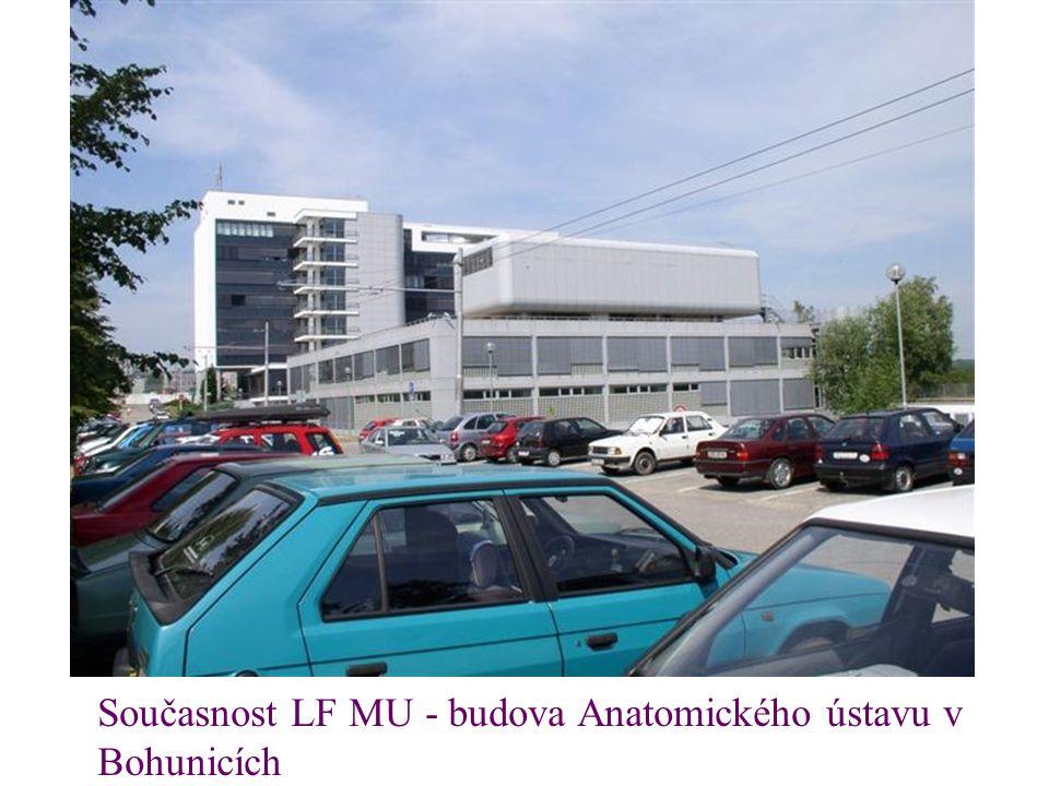 26 Způsob platby: Složenkou A, kterou získáte na poštách (je k dispozici i na vrátnici LF MU Komenského nám.
