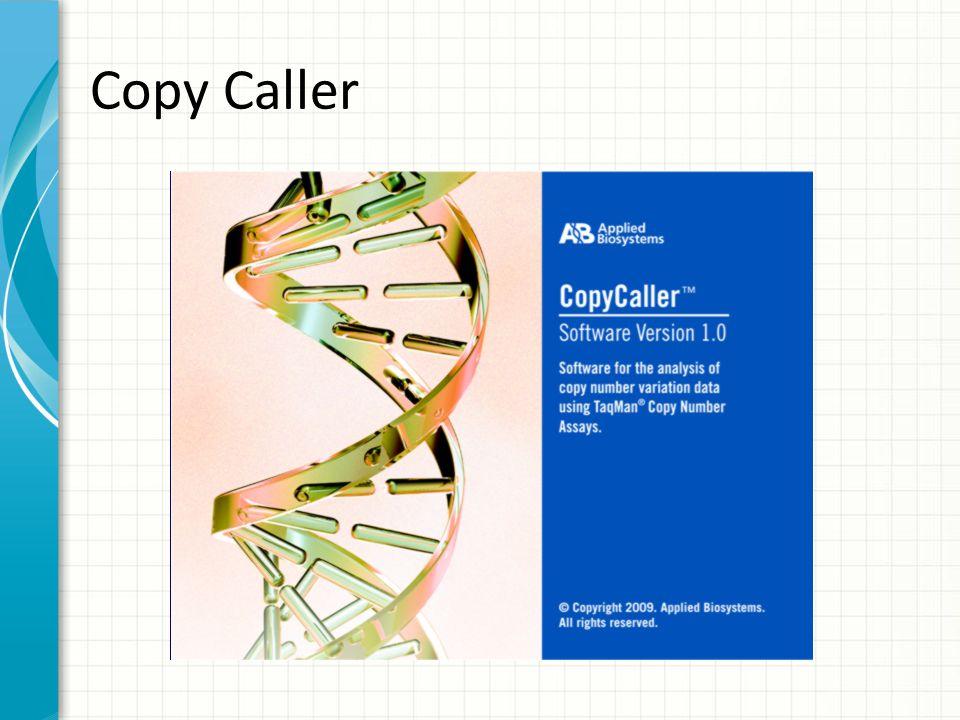Copy Caller