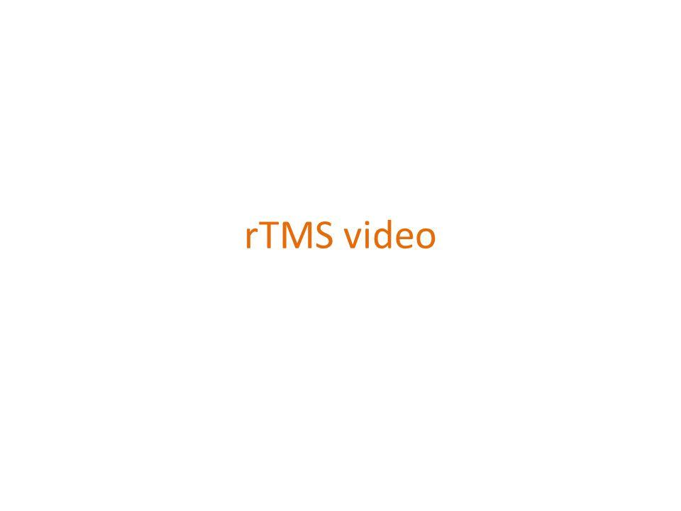 rTMS video
