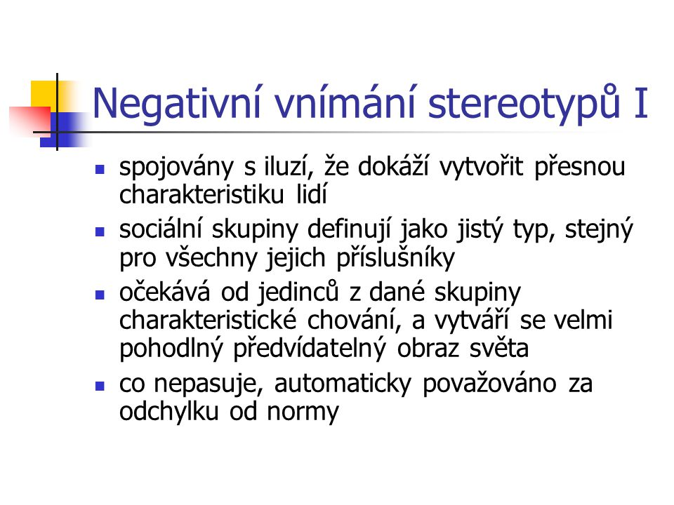 Negativ.