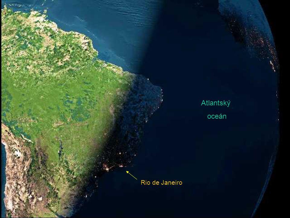 Francie Island Itálie Anglie Afrika Španělsko Atlantský oceán Belgie