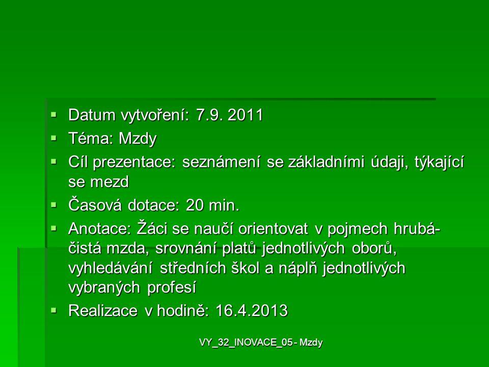 Nejlépe placené profese  Profese Průměrná hrubá mzda [Kč]  Profese Průměrná hrubá mzda [Kč]  výrobní ředitel 70 833 obchodní ředitel 73 439 ekonomický/fin.