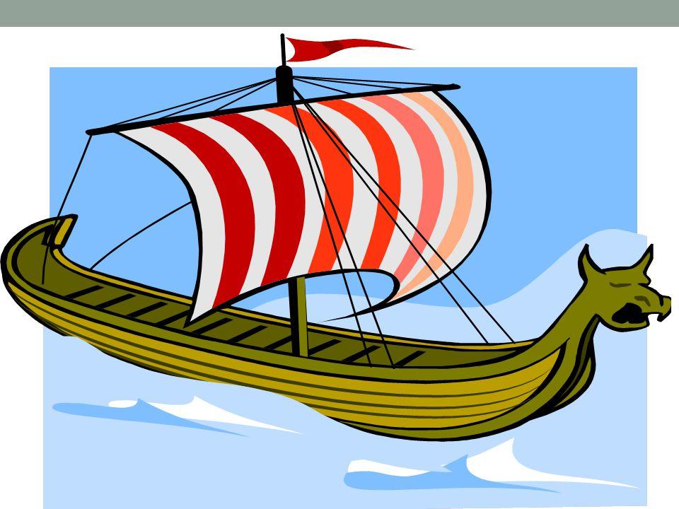 Mytologie Vikingové měli velmi bohatou a propracovanou mytologii.