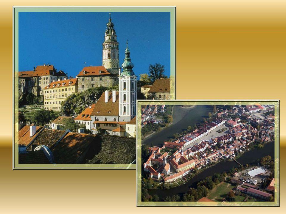 TŘEBÍČ – židovská čtvrť a bazilika sv.