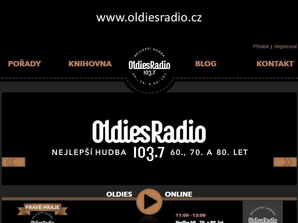 www.oldiesradio.cz
