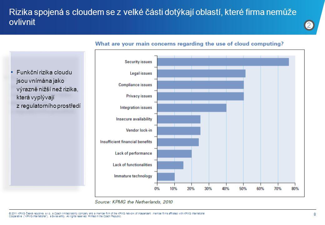 3. Poskytovatelé cloudu a jejich přístup k akvizici klientů