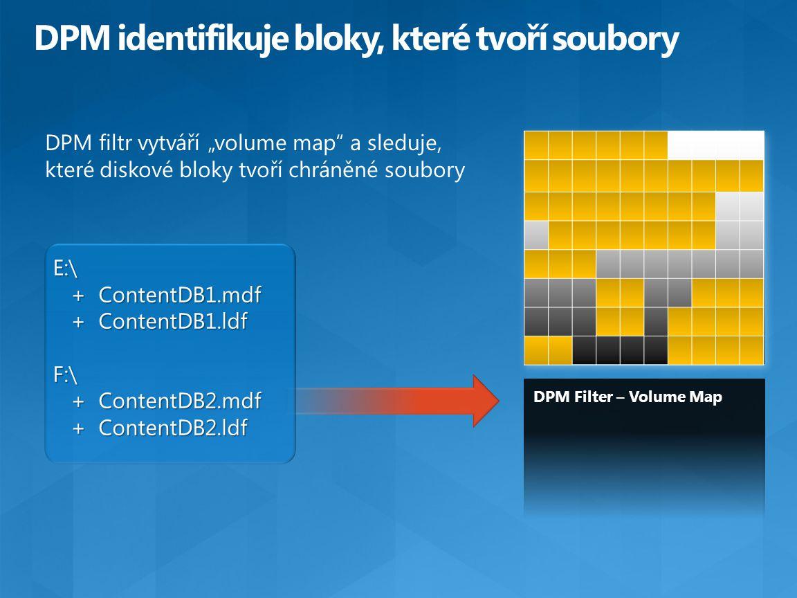 E:\ + ContentDB1.mdf + ContentDB1.mdf + ContentDB1.ldf + ContentDB1.ldfF:\ + ContentDB2.mdf + ContentDB2.mdf + ContentDB2.ldf + ContentDB2.ldf DPM fil