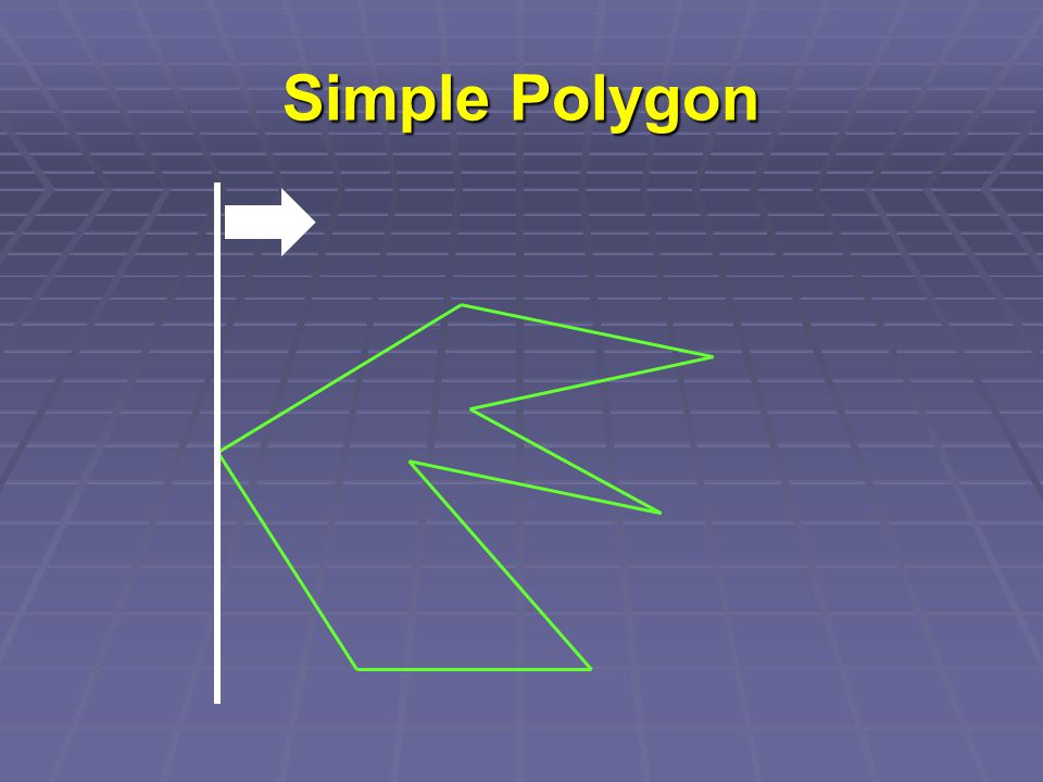 Simple Polygon