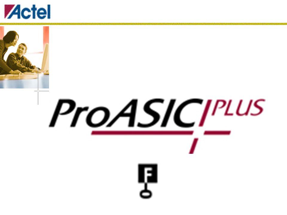 ProASIC Plus