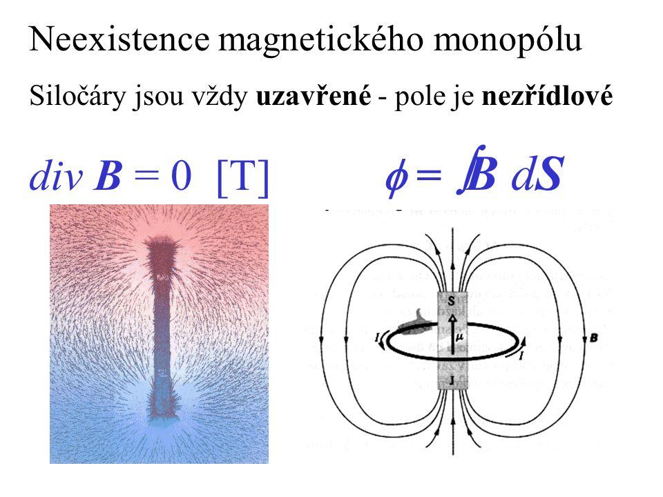 Veličiny, se kterými se setkáme H … intenzita mg.pole [A m -1 ] B … indukce mg.