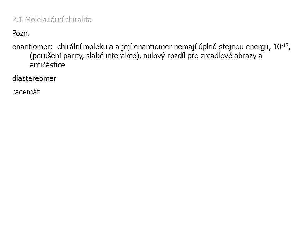 15 Vznik chiroptického signálu a funkce PEMu faktor se získá kalibrací