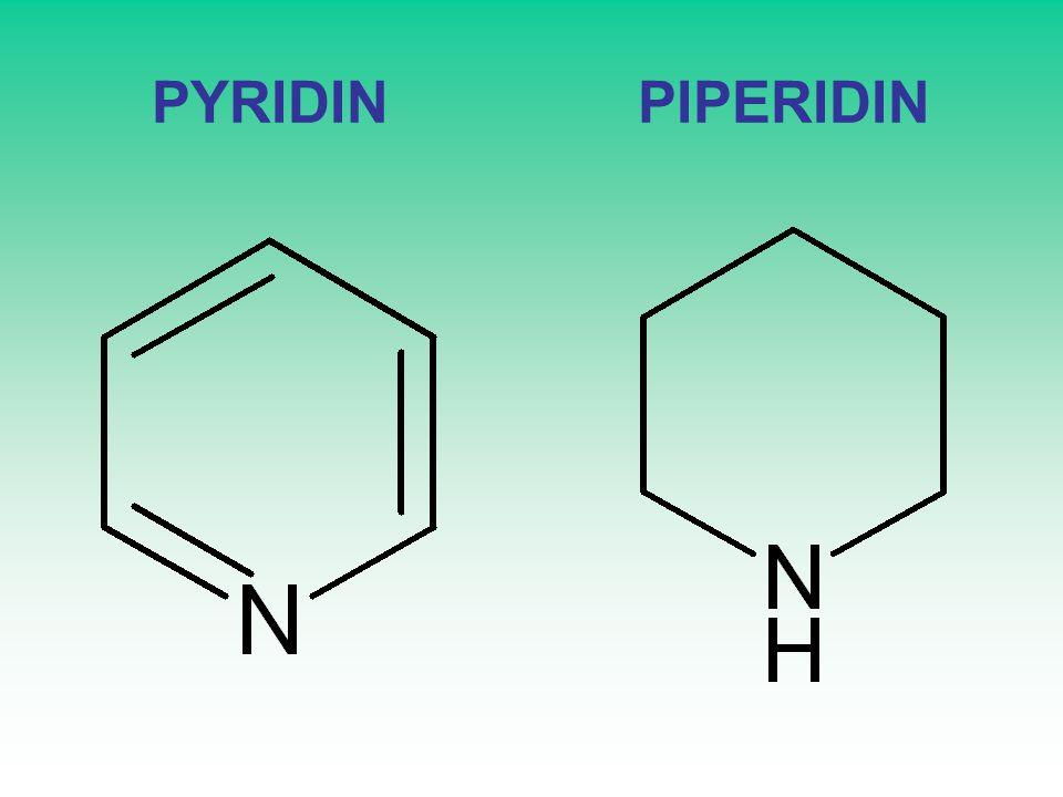 PYRIDIN PIPERIDIN
