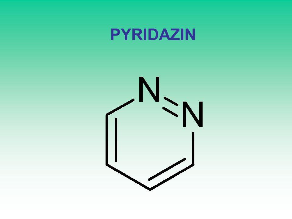 PYRIDAZIN