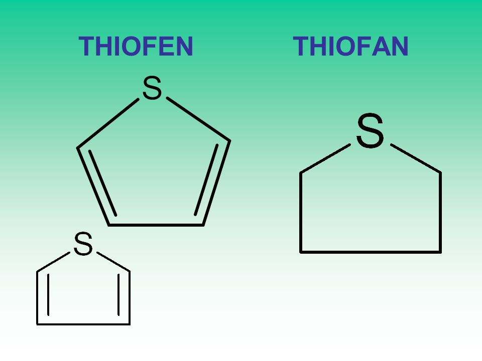 THIOFEN THIOFAN