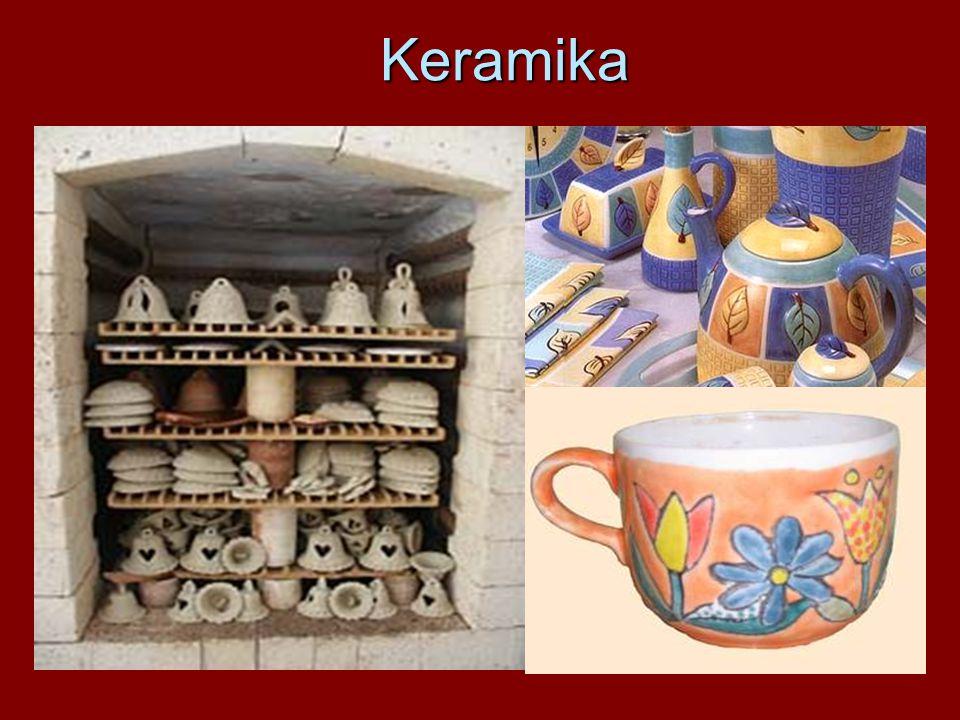 Keramika Keramika
