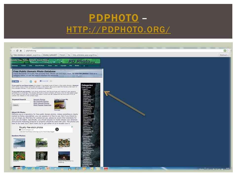 PDPHOTOPDPHOTO – HTTP://PDPHOTO.ORG/ HTTP://PDPHOTO.ORG/