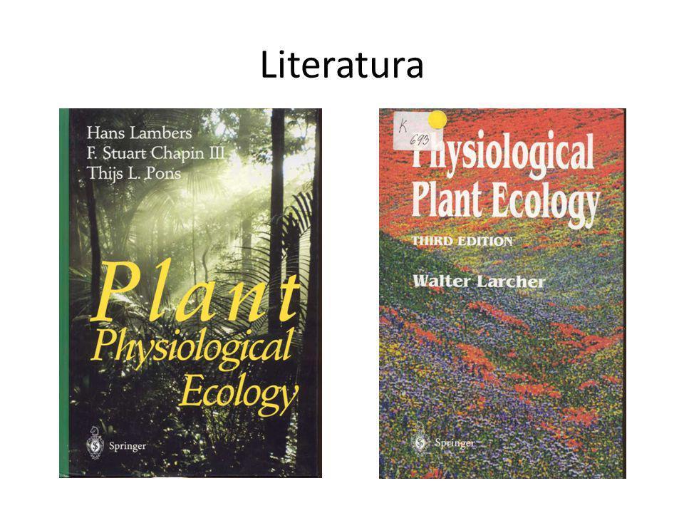 Životní formy/strategie rostlin fyziognomie, morfologie – stromy, keře, byliny, liány, epifyty, mechorosty délka životního cyklu reprodukční strategie – mono vs.