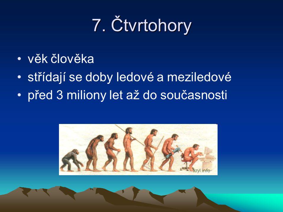V prezentaci byly použity zdroje z těchto internetových stránek: www.astronomia.zcu.cz www.botany.natur.cuni.cz www.ao-institut.cz www.cackon.net www.dejepis.mysteria.cz www.kryl.infowww.kryl.info