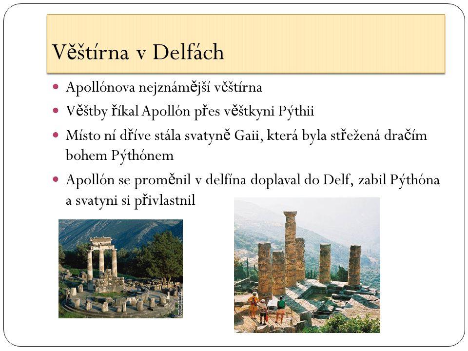 P ř íb ě h Apollónovi se nelíbilo, že si Oidipus vzal svou matku za manželku( Oidipus to nev ě d ě l) Proto seslal na Théby mor…