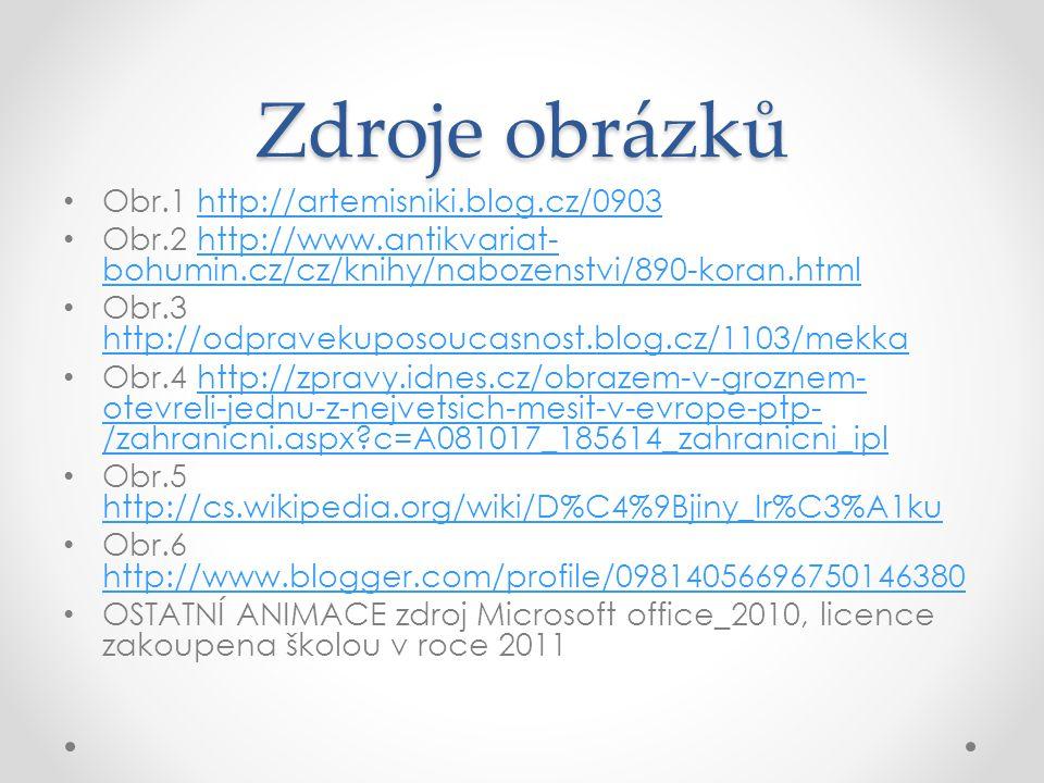 Zdroje obrázků Obr.1 http://artemisniki.blog.cz/0903http://artemisniki.blog.cz/0903 Obr.2 http://www.antikvariat- bohumin.cz/cz/knihy/nabozenstvi/890-
