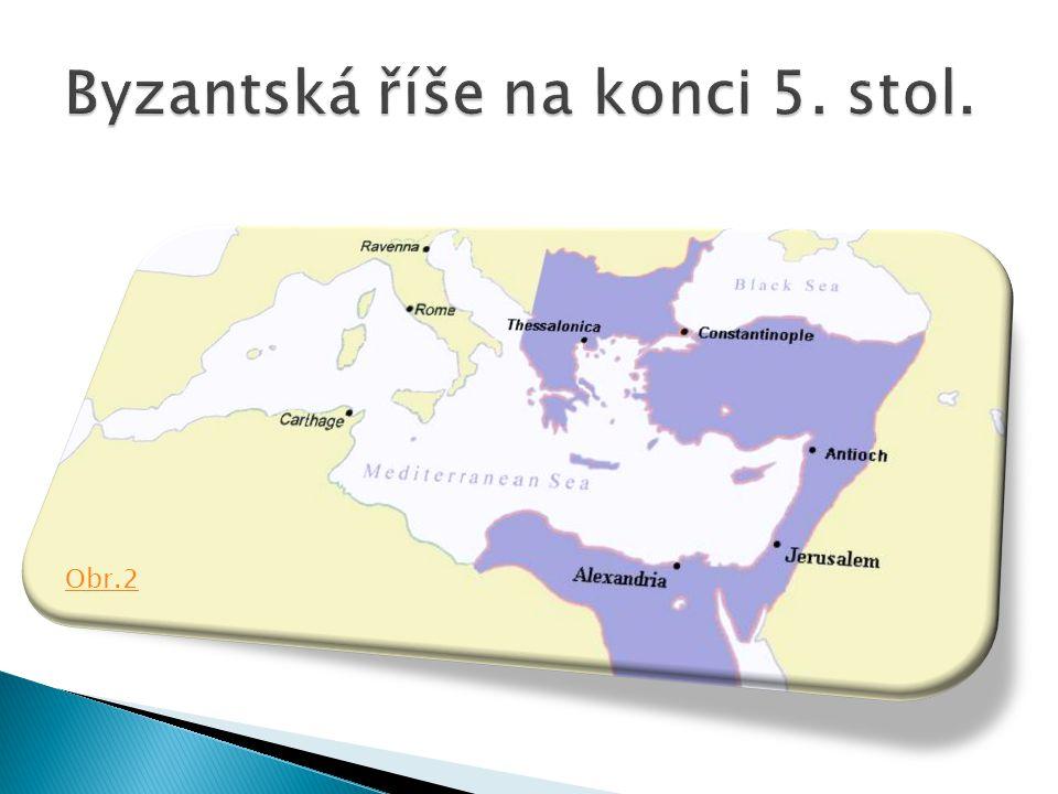  Rozšířil území (chtěl obnovit původní rozsah Římské říše)  Vytvořil zákoník - Justiniánův kodex  Prosadil jednotu náboženství křesťanství (za podpory státu)  Uzavřel pohanské školy (mj.