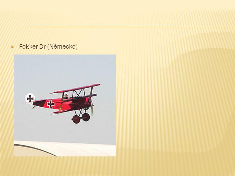  Fokker Dr (Německo)