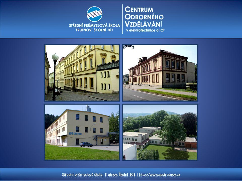 Střední průmyslová škola, Trutnov, Školní 101 | http://www.spstrutnov.cz