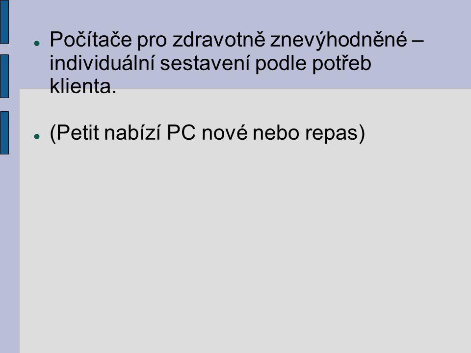 Klávesnice Tato klávesnice je přímo připojitelná k PC současně (paralelně) se standardní klávesnicí.